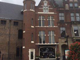 Plaats 33 te Den Haag